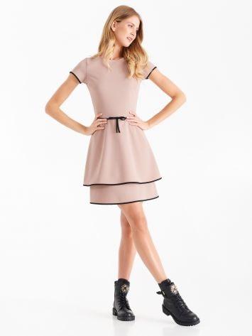 Full dress, dusty pink Full dress, dusty pink Rinascimento