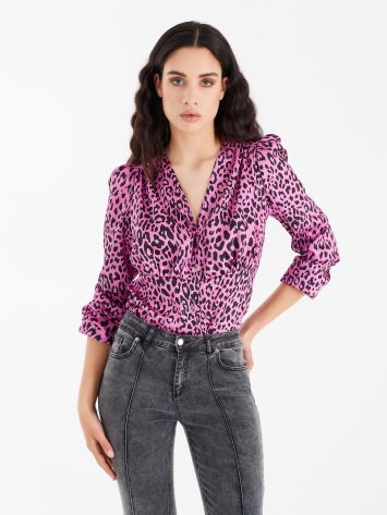 Printed shirt Printed shirt Rinascimento