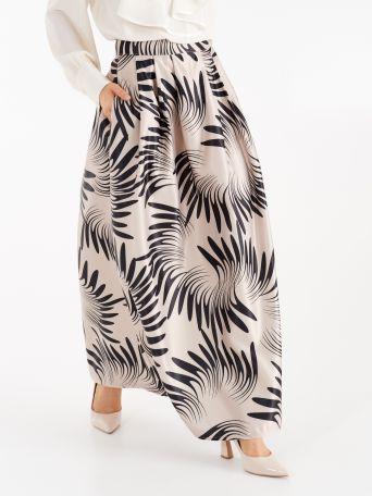 Duchesse full skirt