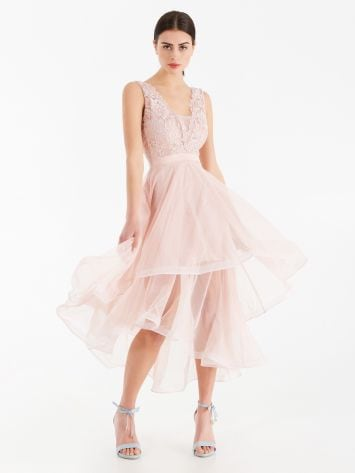 Romantic asymmetrical dress Romantic asymmetrical dress Rinascimento