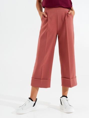 Culotte pants Culotte pants Rinascimento