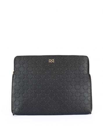 Monogram laptop case Monogram laptop case Rinascimento