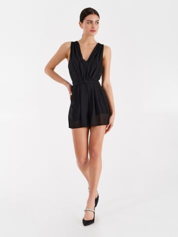 Short one-piece suit Short one-piece suit Rinascimento