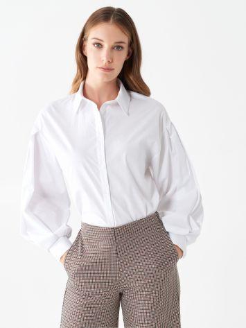 Puff sleeve blouse Puff sleeve blouse Rinascimento