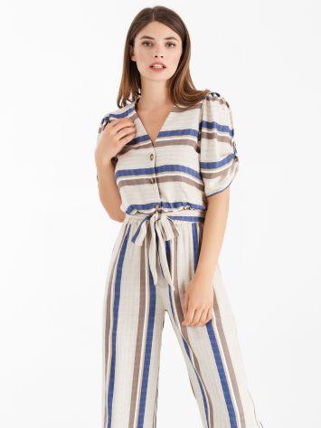 Linen shirt Linen shirt Rinascimento