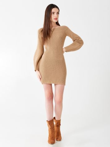 Knit sheath dress Knit sheath dress Rinascimento
