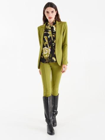 Milano stitch suit Milano stitch suit Rinascimento