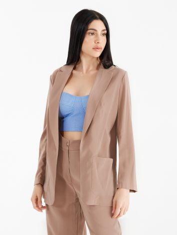 Fluid jacket Fluid jacket Rinascimento