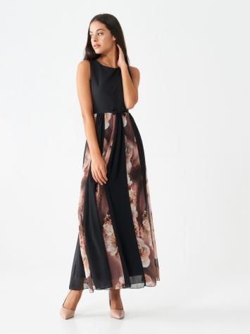 Long empire dress Long empire dress Rinascimento