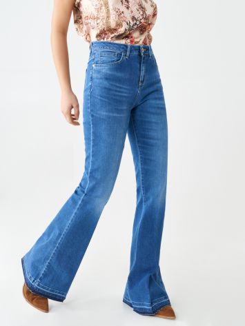 Bootcut jeans Bootcut jeans Rinascimento