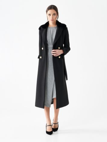 Manteau Lady Manteau Lady Rinascimento