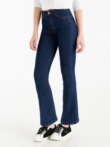 Jeans Bootcut Jeans Bootcut Rinascimento