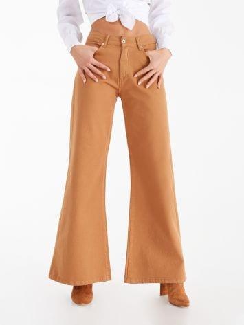 Flared jeans Flared jeans Rinascimento