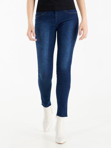 Jeans Slim Jeans Slim Rinascimento
