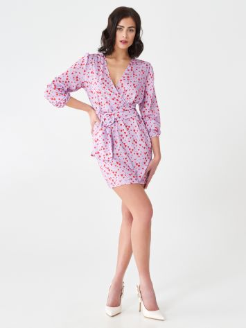 Mini romance dress Mini romance dress Rinascimento