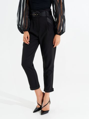 High-waist trousers High-waist trousers Rinascimento