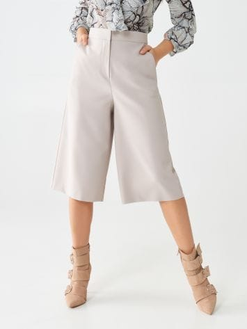 Pantaloni Culottes Pantaloni Culottes Rinascimento