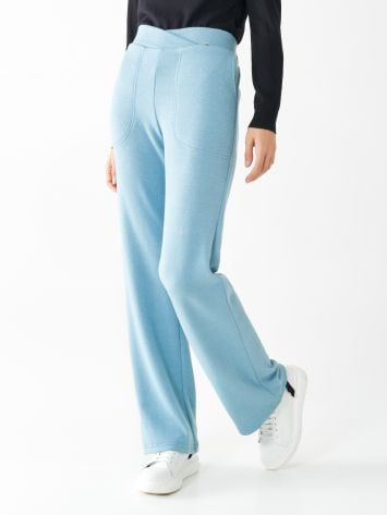 Fleece trousers Fleece trousers Rinascimento