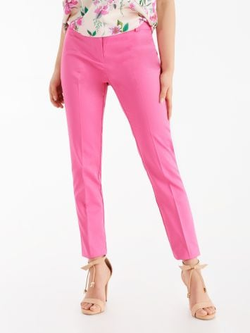 Sateen trousers Sateen trousers Rinascimento