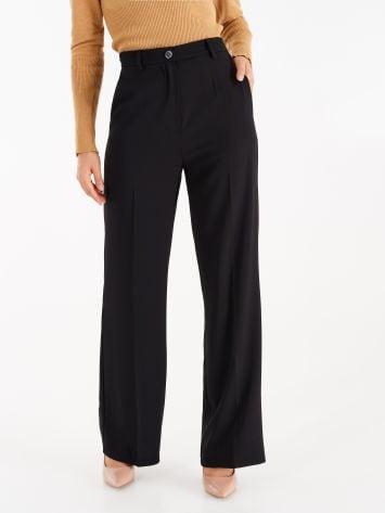 Full length palazzo trousers Full length palazzo trousers Rinascimento