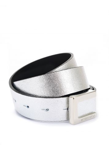 Belt with buckle Belt with buckle Rinascimento