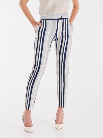 Striped trousers Striped trousers Rinascimento
