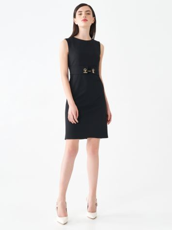 Chain sheath dress Chain sheath dress Rinascimento
