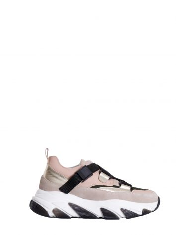 Sneakers Flatform Sneakers Flatform Rinascimento