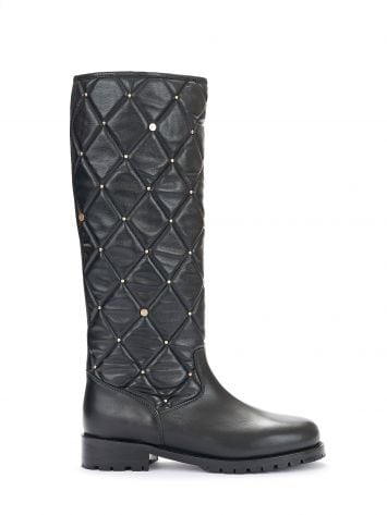 Quilted boots Quilted boots Rinascimento
