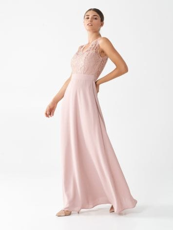 Long Antoinette dress Long Antoinette dress Rinascimento