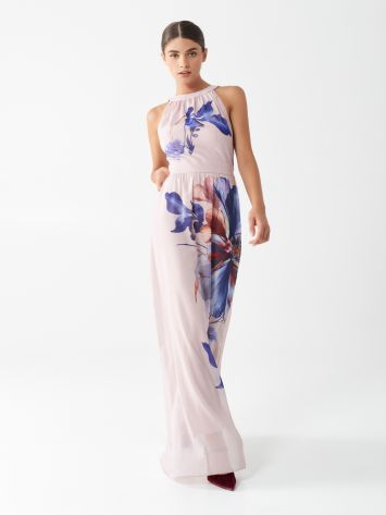 Long floral dream dress Long floral dream dress Rinascimento
