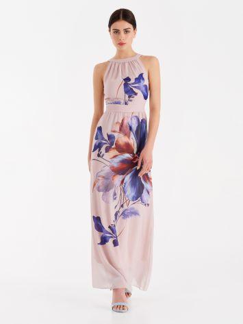 Langes Kleid Floral Dream Langes Kleid Floral Dream Rinascimento