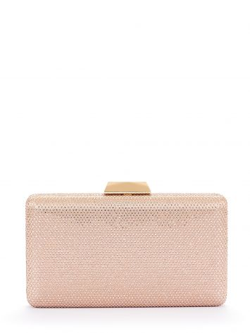Rigid clutch bag Rigid clutch bag Rinascimento