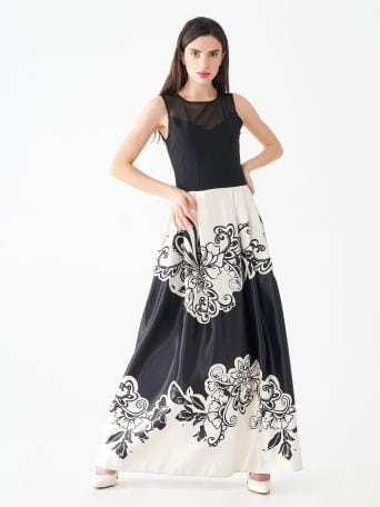Dark Romance long dress